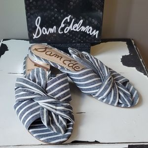 Sam Edelman Darian Slide Sandals